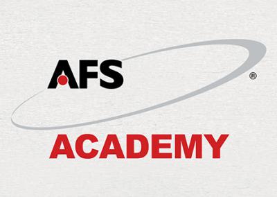 Case IH AFS Academy
