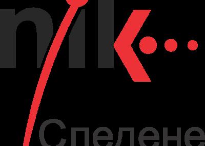 NIK Tracking