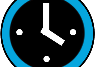 Smith Tech Time Clock